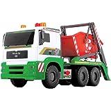 SIKU 3921 LKW mit Container 1:50 Kleinkindspielzeug