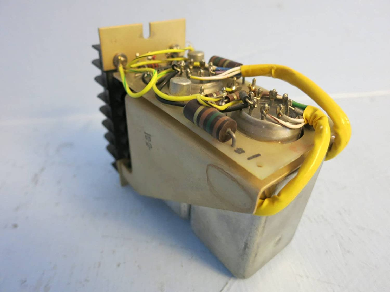 Details about  /USED BENTLY NEVADA 72965-01 RELAY ALARM 72130-09