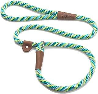 "product image for Twist Slip Dog Leash Size: 72"", Color Seafoam"