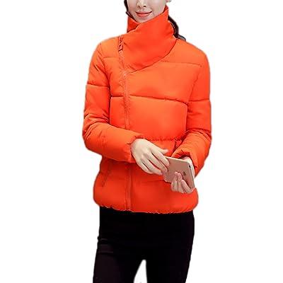 Casual côté ouvert court col haut laine vêtements manteau des femmes