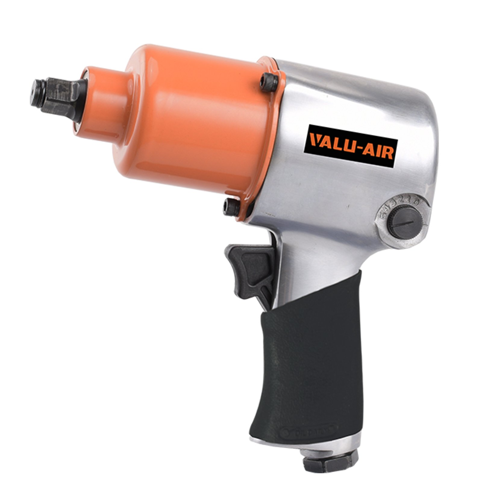 Valu-Air RP7430 1/2 Twin Hammer Air Impact Wrench by Valu-Air (Image #1)