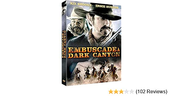 embuscade à dark canyon