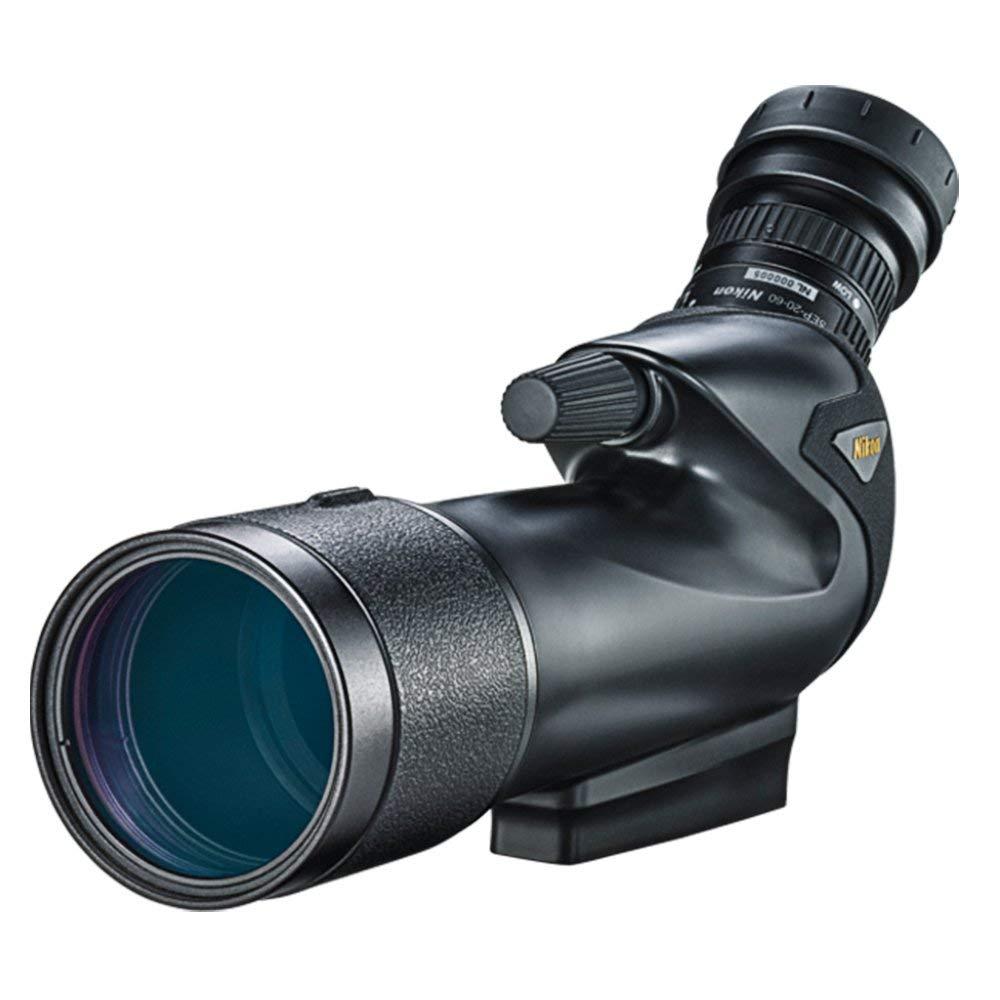Nikon Prostaff 5 Spotting 60-Awith Zoom, Black by Nikon
