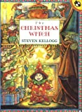 Christmas Witch, Steven Kellogg, 0140567623