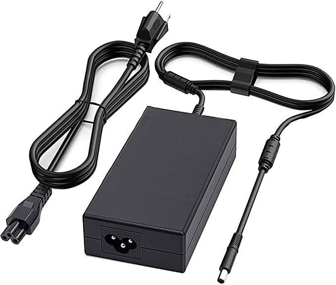 Amazon Com 180w Ac Charger Fit For Dell Alienware M17x R4 Alienware X51 Alienware M15 Alienware 13 R3 Alienware M14x R2 Alienware 14 R1 450 Agcu 047rw6 045g4g La180pm180 Da180pm111 Laptop Ac Adapter Power