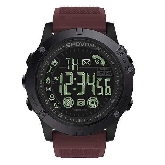 Lazzboy Smartwatch Reforzado Flagship 33 Meses Tiempo de ...