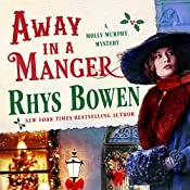 Away in a Manger: Molly Murphy Mysteries | Rhys Bowen