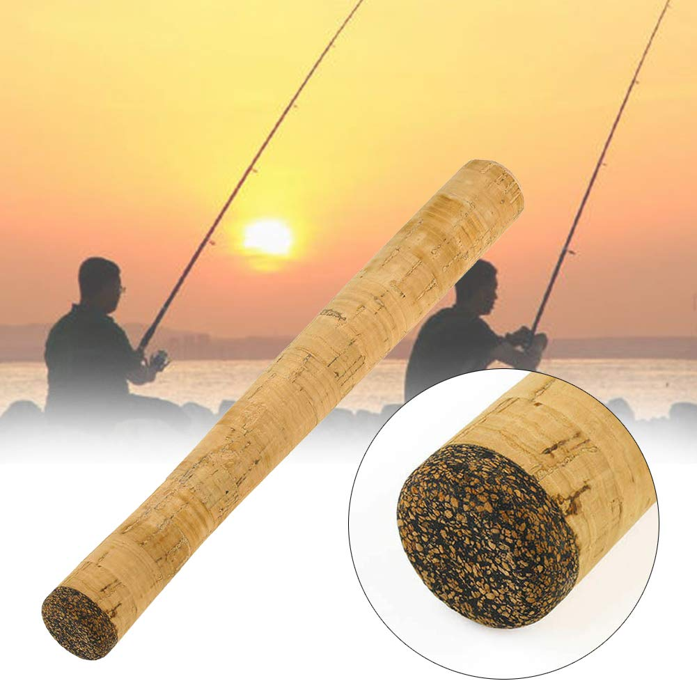 Spinning Composite Cork DIY Portable Repair Building Soft Fishing Rod Handle