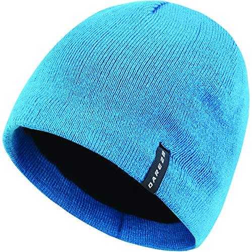 Dare 2b Prompted Gorro, Hombre Azul (Methyl Blue)