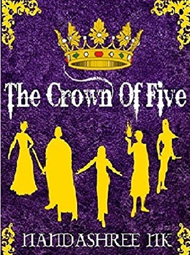 Download PDF The Crown Of Five