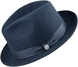 product image for Stetson Runabout Pro Packable Fedora