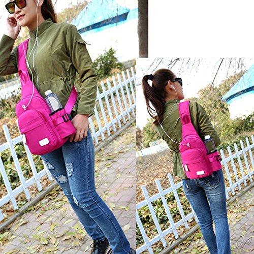 School Sport Big Fashion Casual Outdoor Men Capacity Waterproof Adealink And Travel Women Hiking Nylon Bag Shoulder Backpack Bag nUvq0d1OxR