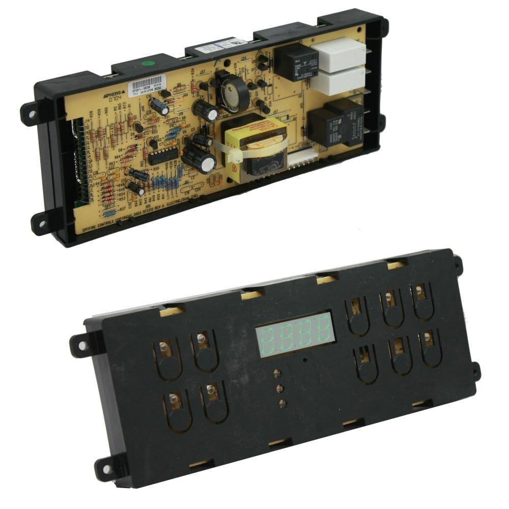 Frigidaire 316557108 Oven Control Board White
