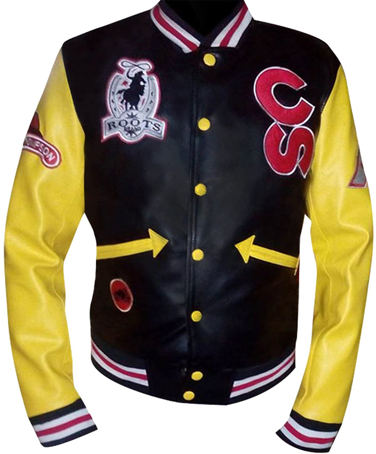 new style adfe4 7ea97 Dallas Cowboys Leather Legend Faux Leather PVC Jacket at ...