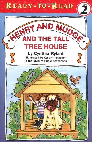Henry and Mudge and the Tall Tree House (Henry & Mudge)