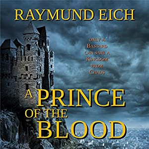 A Prince of the Blood Audiobook
