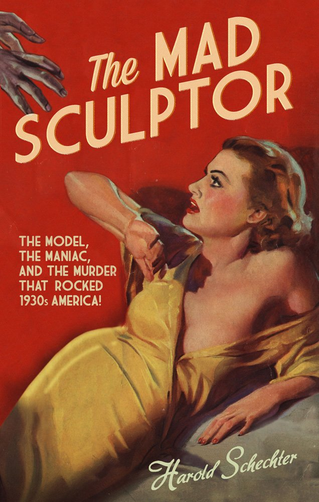 Read Online The Mad Sculptor ebook