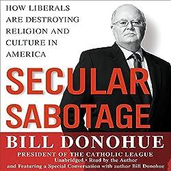 Secular Sabotage