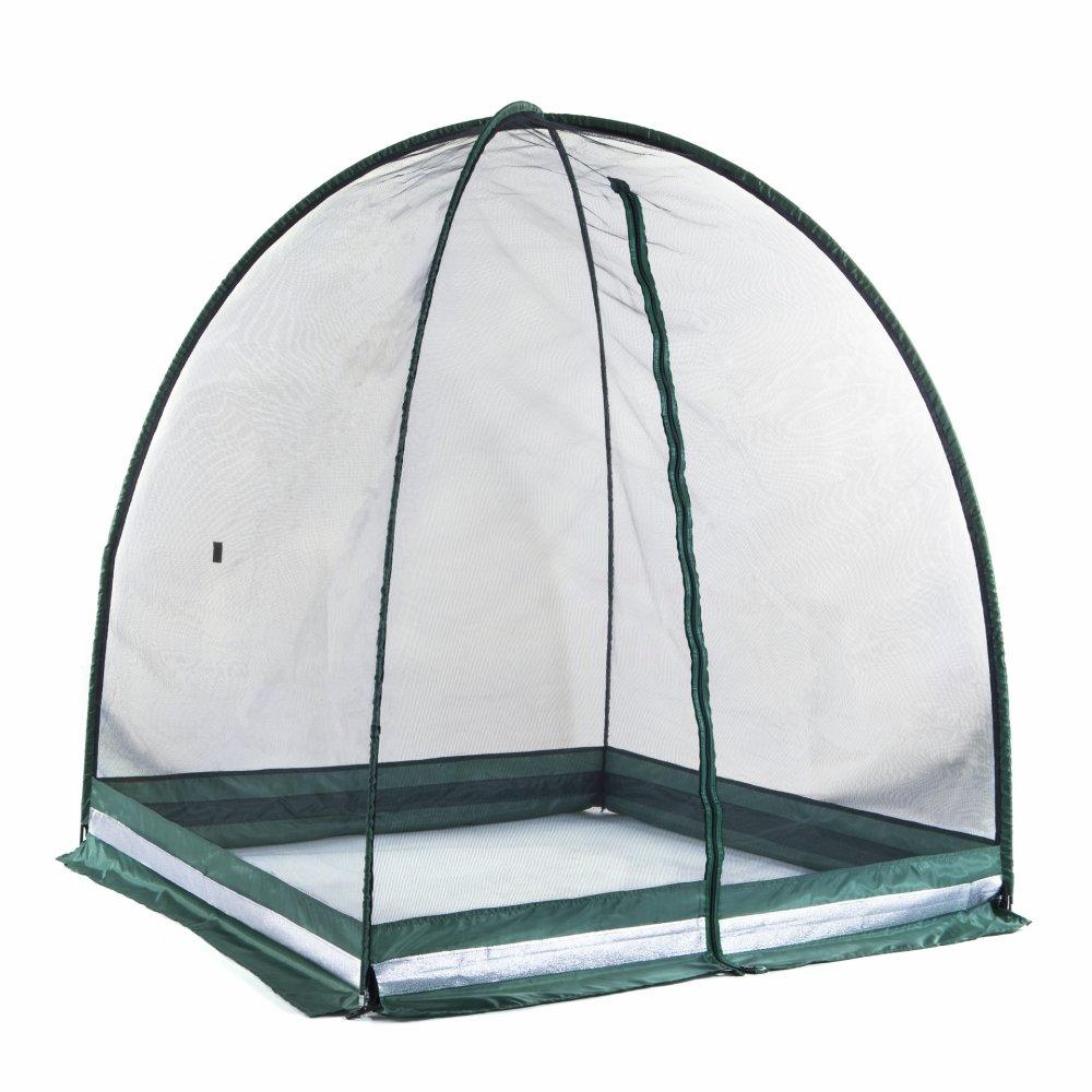 Ideal Pop Up Garden Dome