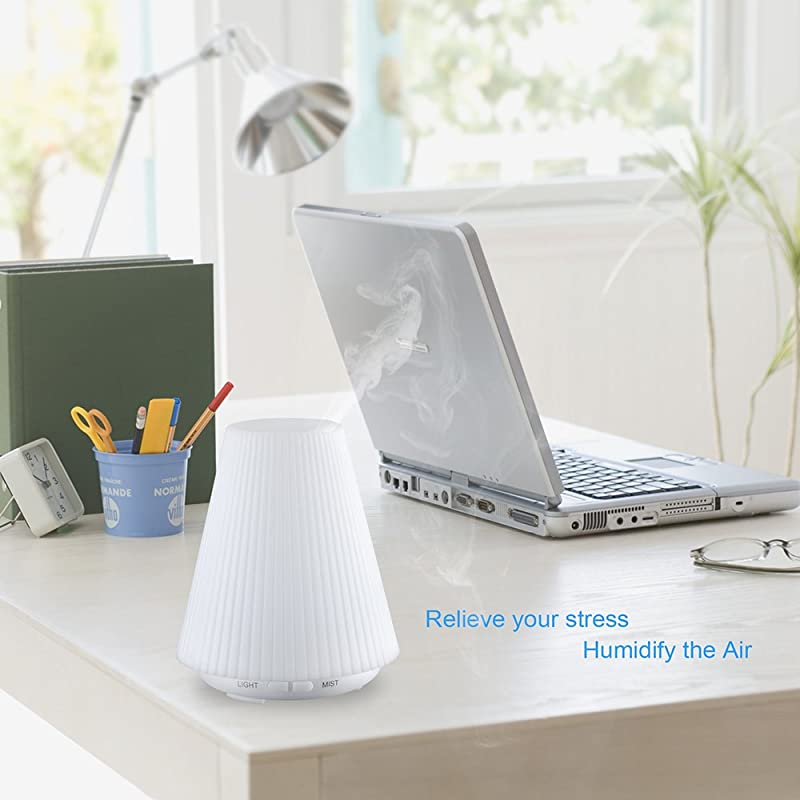 Vtin 100ml Aromatherapy Essential Oil Diffuser