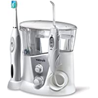 Waterpik WP-950 Care 7.0 Water Flosser and Sonic Tooth Brush