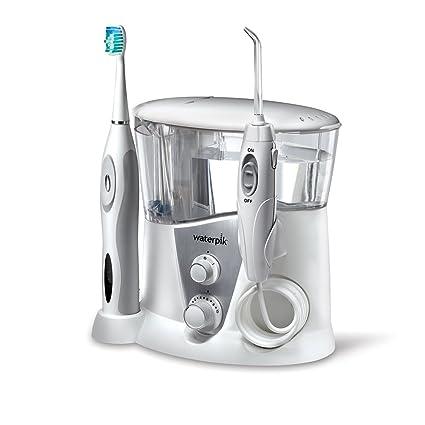 Waterpik Cepillo de dientes de Sonico y Flosser de agua de Wp-950 - 7.0