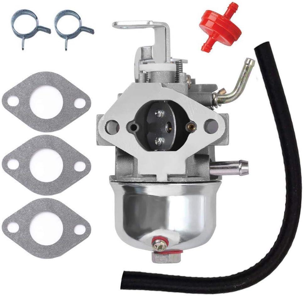 JJDD Remplacement Carburateur Carburateur Carburateur Joint pour Mikuni 13200-906B0 Toro 95-7935 81-4690 81-0420 Suzuki 38180 38180C 38181 38185 38185C 38186 Toro CCR2000 CCR3000