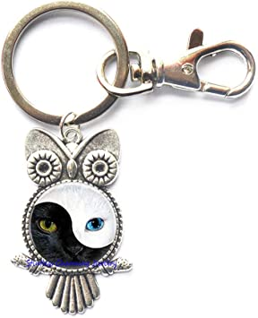 Personalised boho elephant themed keyring star bag charm dream catcher keychain