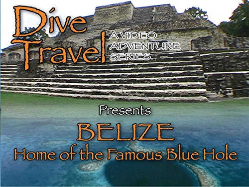 Lighthouse Systems - Belize - Home of the Famous Blue Hole