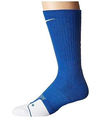 Amazon.com  Nike Elite Crew 1.5 Basketball Socks Small (Youth Size 3 ... 9312b61b8d