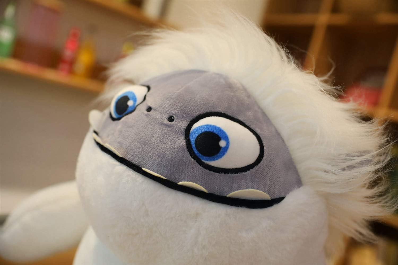 Zzlush 35//55 tama/ño : 35CM 90cm Pel/ícula Abominable Snowman Felpa mu/ñeca de Juguete de Peluche Almohada Suave Kawaii ni/ños de Las Muchachas