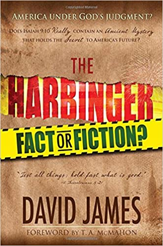 David James' The Harbinger: Fact or Fiction?