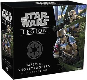 Star Wars Legion: Imperial Shoretroopers
