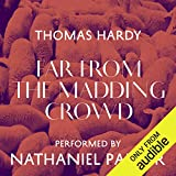 Bargain Audio Book - Far from the Madding Crowd