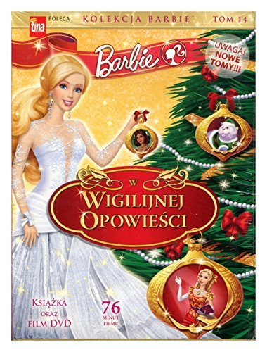 Barbie in 'A Christmas Carol' [DVD] (English audio) (Barbie A Christmas Carol)