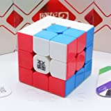 MoYu *Weilong GTS v2* - 3x3 Professional & Competition Speed Cube Rubik's cube Brain Game 3D Puzzle - STICKERLESS