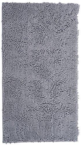 Lavish Home High Pile Shag Rug Carpet, 21 x 36