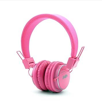GranVela Q8 Auriculares Bluetooth De Diadema Plegables Con Entrada Micro SD Para Reproducir Música, Radio FM [11 Diferentes Colores]: Amazon.es: Electrónica