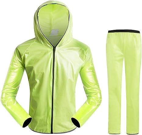 Cutowin - Chaqueta Impermeable para Mujer, para Ciclismo ...