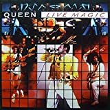 Queen - Live Magic - EMI - 24 0675 1, EMI - 062-24 0675 1, EMI - 1A 062-24 0675 1