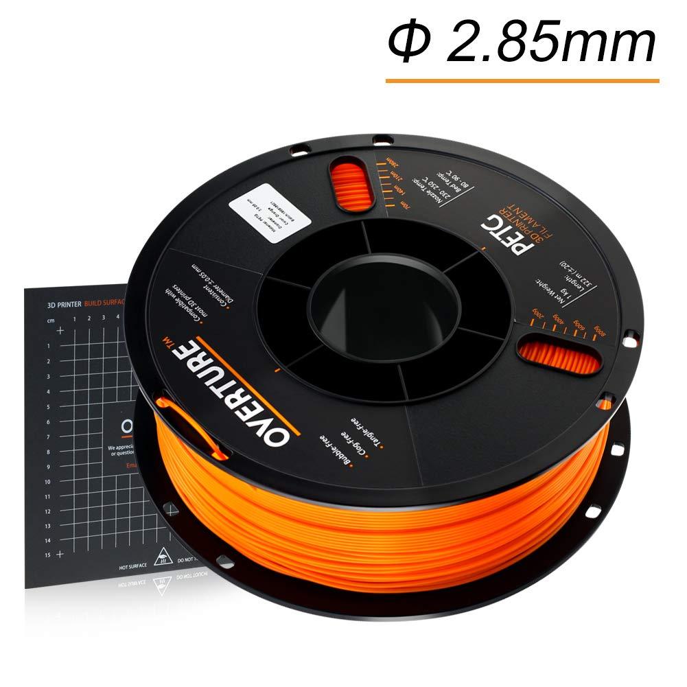 Filamento PETG 2.85mm 1kg COLOR FOTO-1 IMP 3D [7VCRNWZM]