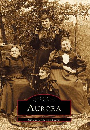 Aurora (IL) (Images of America)