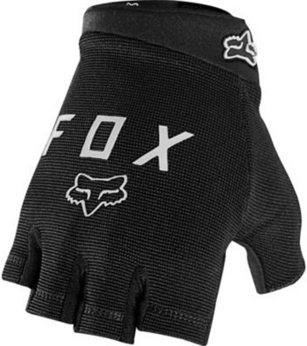 Fox Gloves Ranger Black Xxl