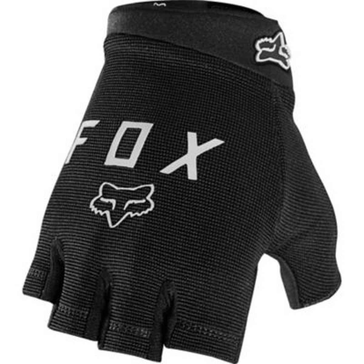 Gloves Fox Ranger Gel Short Black Xl