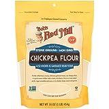 Bob's Red Mill Garbanzo Bean Flour, 16 OZ