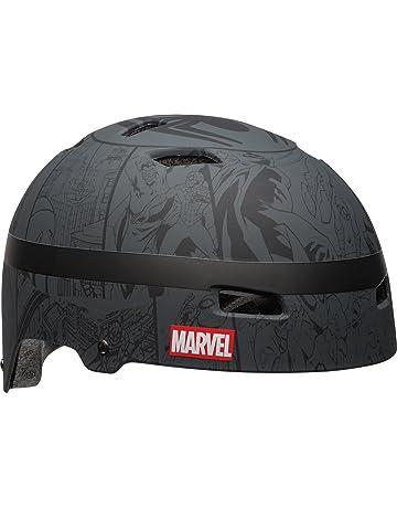 2e4a541245e Bell Marvel Superhero Helmets