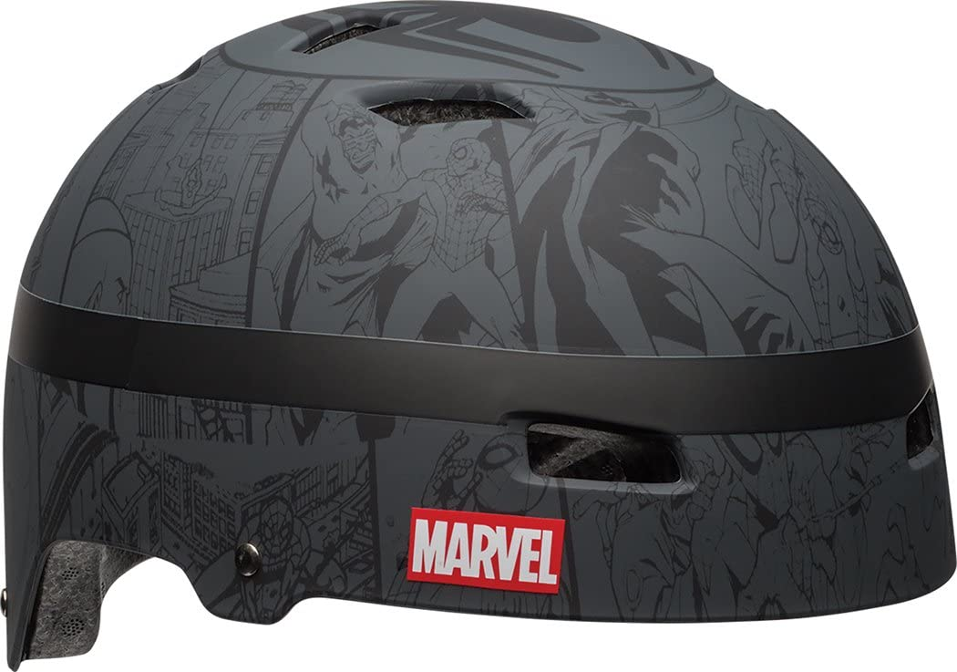 Best-Skateboard-Helmet-Bell-Marvel-Avengers-Character-Bike-Helmets-for-Child-Toddler-and-Adult