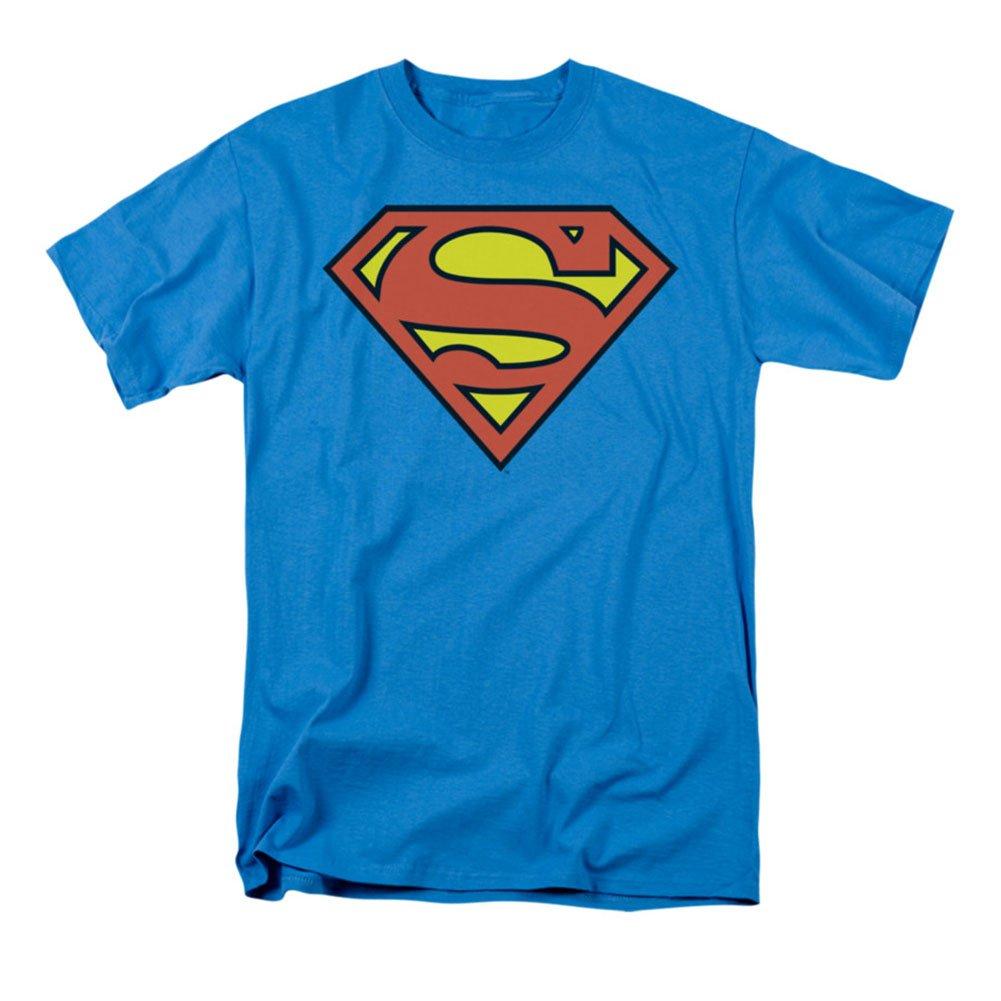 Superman Superman Logo Size M Shirts