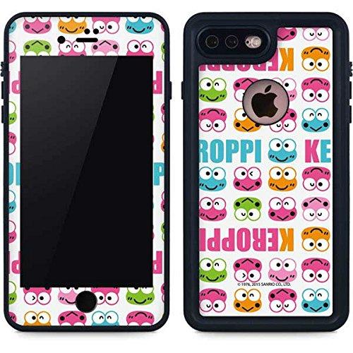 Amazon Com Keroppi Iphone 7 Plus Case Keroppi Multi Colored