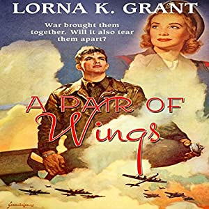 A Pair of Wings Audiobook